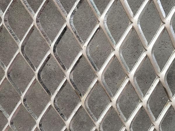 不锈钢板网
